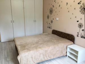 Apartment on Koopierativnaia 10