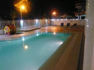 Golden Beach appartement met Pool, Appartamenti  Puerto de Mogán - big - 1