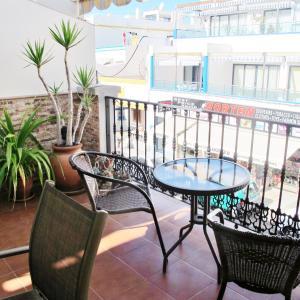Las Artes, Apartmány  Puerto de Mogán - big - 12