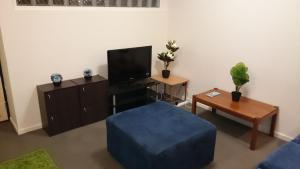 The Homén in Melbourne's CBD, Apartmány  Melbourne - big - 2
