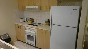 The Homén in Melbourne's CBD, Апартаменты  Мельбурн - big - 6