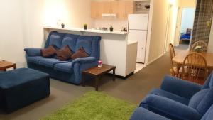 The Homén in Melbourne's CBD, Апартаменты  Мельбурн - big - 1