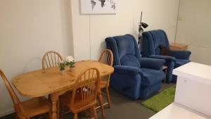 The Homén in Melbourne's CBD, Апартаменты  Мельбурн - big - 14