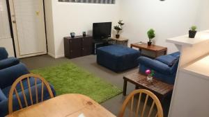 The Homén in Melbourne's CBD, Апартаменты  Мельбурн - big - 16