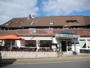 obrázek - Hotel Cafe Bothe