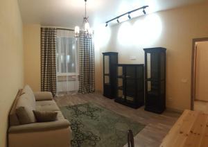 Guka's cosy Apartments, Apartmány  Astana - big - 1