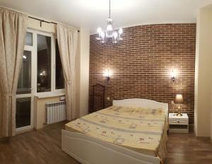 Guka's cosy Apartments, Apartmány  Astana - big - 3