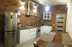 Guka's cosy Apartments, Apartmány  Astana - big - 4