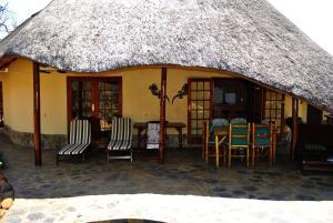 Bona Intaba Game Lodge