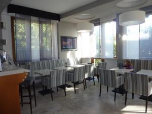 Lake Garda Hostel