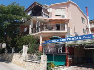 Australia Villa Makarska