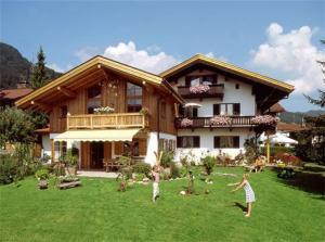 obrázek - Gästehaus Annemarie