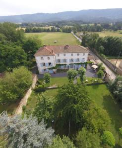 Domaine La Reveille