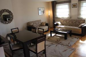 Lux Apartman Jevrejska