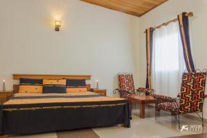 SwissGha Hotels Christian Retreat & Hospitality Centre, Hotels  Tema - big - 12