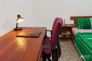 SwissGha Hotels Christian Retreat & Hospitality Centre, Hotels  Tema - big - 11