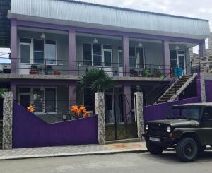 Гостевой дом Реган - фото 11