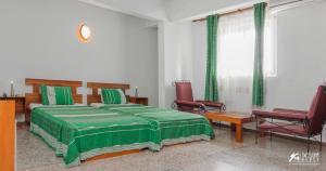 SwissGha Hotels Christian Retreat & Hospitality Centre, Hotels  Tema - big - 8