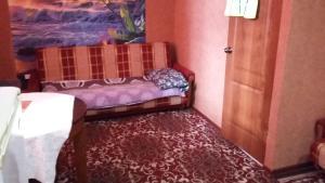 Guesthouse on Privokzalnaya