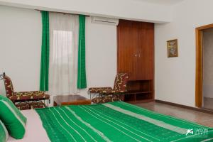 SwissGha Hotels Christian Retreat & Hospitality Centre, Hotels  Tema - big - 4