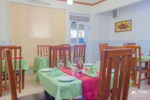SwissGha Hotels Christian Retreat & Hospitality Centre, Hotels  Tema - big - 51