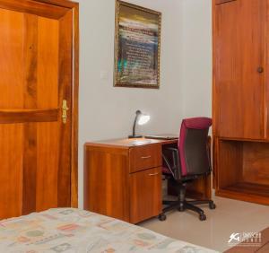 SwissGha Hotels Christian Retreat & Hospitality Centre, Hotels  Tema - big - 3