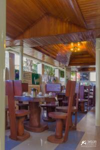SwissGha Hotels Christian Retreat & Hospitality Centre, Hotels  Tema - big - 50
