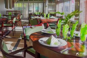 SwissGha Hotels Christian Retreat & Hospitality Centre, Hotels  Tema - big - 49
