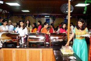 Srivar Hotels, Отели  Guruvāyūr - big - 50