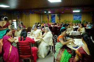 Srivar Hotels, Отели  Guruvāyūr - big - 51