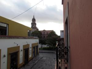 Posada del Carmen, Fogadók  San Luis Potosí - big - 1