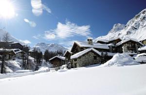 Les Jardins De La Balme - Val d'Isère