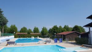 obrázek - Campeggio Trevisago