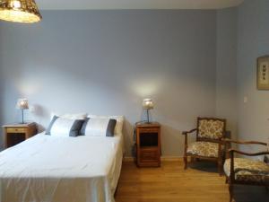 Sport'Hotel - Résidence de Milan, Hotel  Le Bourg-d'Oisans - big - 49