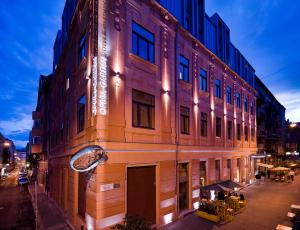Opera Garden Hotel & Apartments(Budapest)