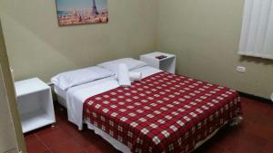 Conforta Spa & BNB, Bed and breakfasts  Popayan - big - 50