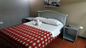 Conforta Spa & BNB, Bed and breakfasts  Popayan - big - 54