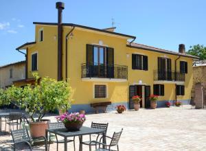 Residenza Villa Ida