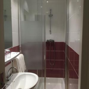 Sport'Hotel - Résidence de Milan, Hotel  Le Bourg-d'Oisans - big - 21