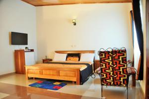 SwissGha Hotels Christian Retreat & Hospitality Centre, Hotels  Tema - big - 2