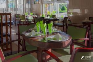 SwissGha Hotels Christian Retreat & Hospitality Centre, Hotels  Tema - big - 48