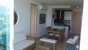 Santa Marta Hosts-SOÑADO, Apartments  Santa Marta - big - 2