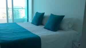 Santa Marta Hosts-SOÑADO, Apartments  Santa Marta - big - 8