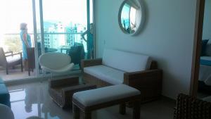 Santa Marta Hosts-SOÑADO, Apartments  Santa Marta - big - 15