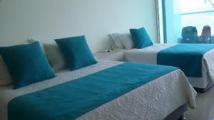 Santa Marta Hosts-SOÑADO, Apartments  Santa Marta - big - 17