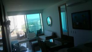 Santa Marta Hosts-SOÑADO, Apartments  Santa Marta - big - 20