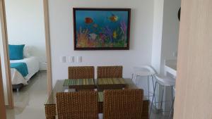 Santa Marta Hosts-SOÑADO, Apartments  Santa Marta - big - 22