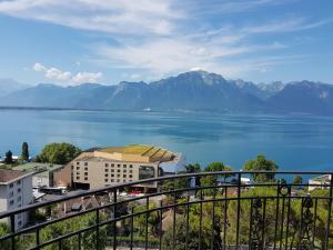 Belmont Lake View Apartment
