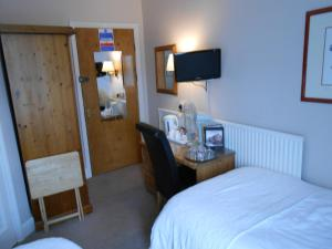 Double Room South Park Guest House