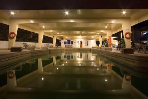 D'Acosta Hotel Sochagota, Hotel  Paipa - big - 58
